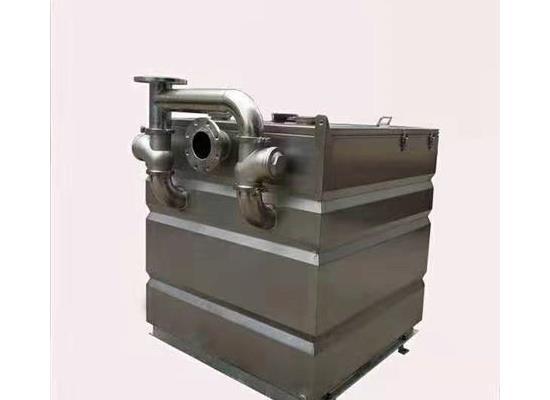不銹鋼污水提升器