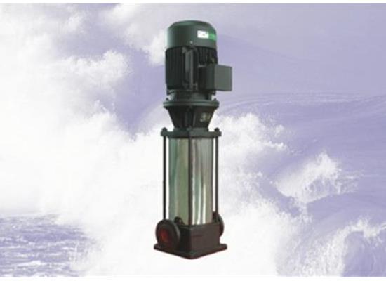SGDL立式管道多級泵(SGDL)