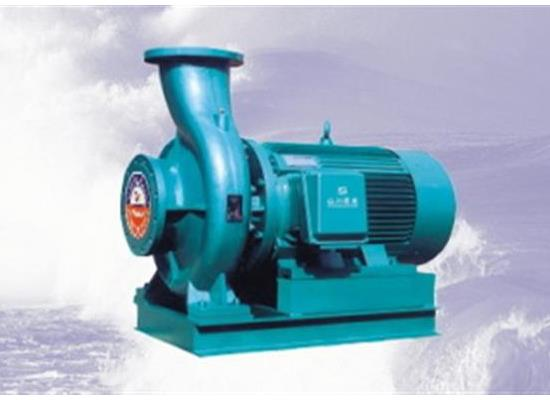 SCW臥式單級單吸離心泵