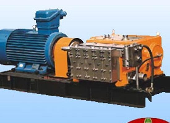 BRW80/20乳化液泵,80/6.3乳化液箱,BRW80/