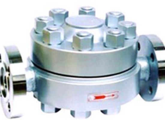 HRF圆盘式疏水阀