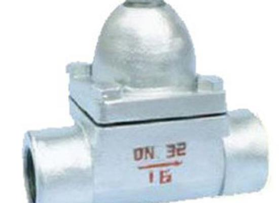 CS67H 双金属片式蒸汽疏水阀