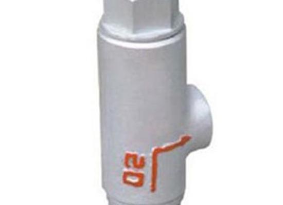 ST可调恒温式蒸汽疏水阀