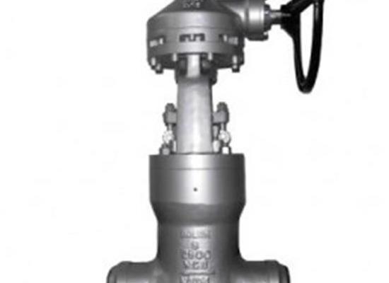 YZY961Y高压电站阀