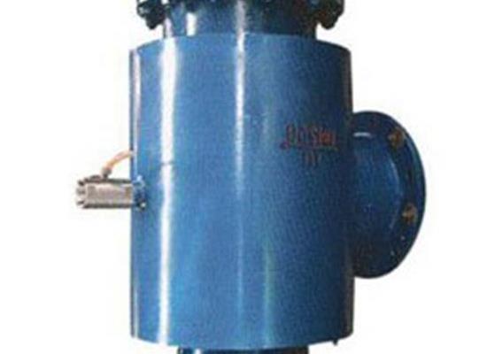 GCQ型自洁式排气水过滤器