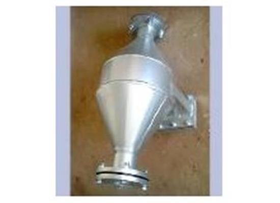 NJM型煤粉過濾器