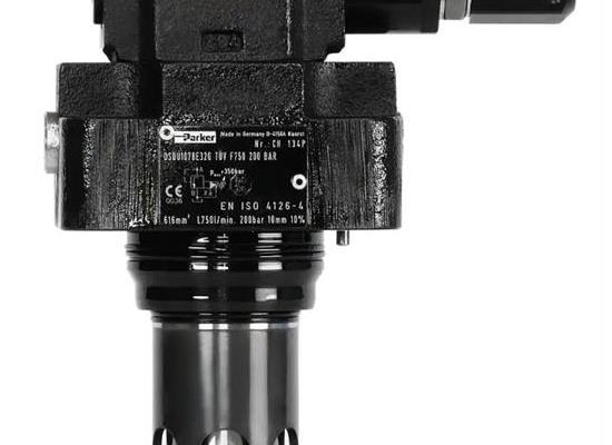 T6C-025-1R00-B1原装进口派克液压件