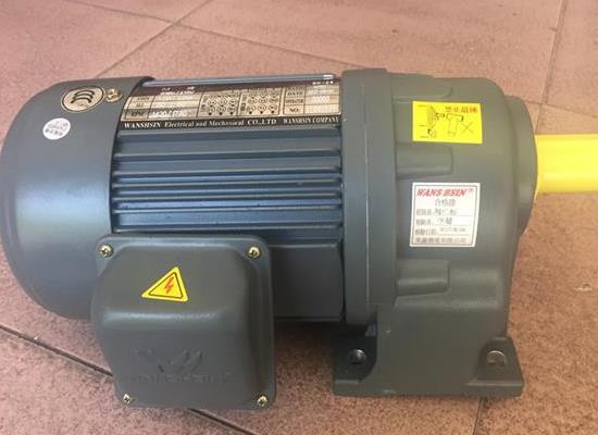 万鑫刹车减速马达 GH28-400-120SB