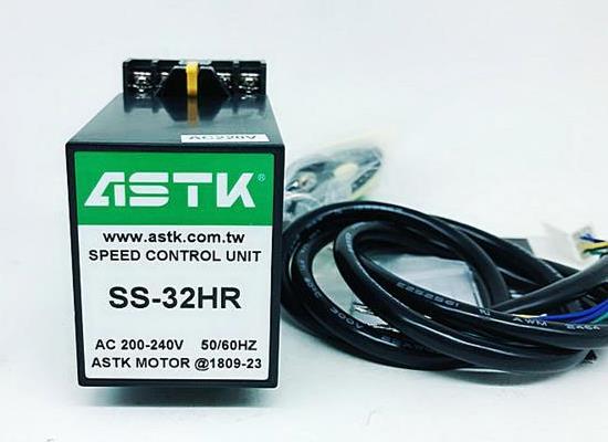 正品ASTK電子剎車控制器SS-32HR調速器