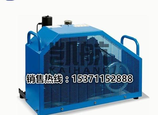 意大利MCH16/ET正压式空气呼吸器填充泵