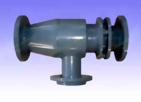 NJB型補氣調節器