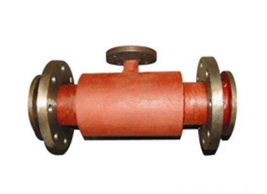 補氣逆止器