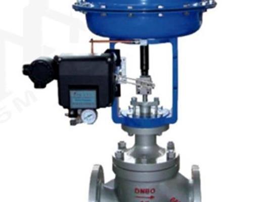 ZJHM(P)氣動薄膜套筒調節閥
