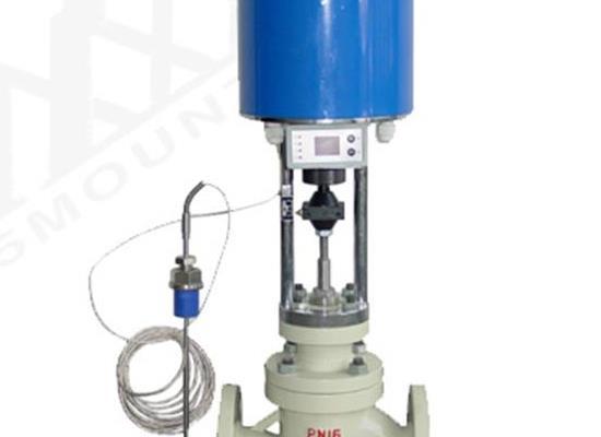 ZAZP(M/N)電動調節閥