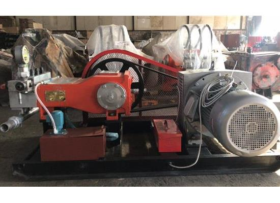 供应高压往复泵GZB-90E 75柱塞