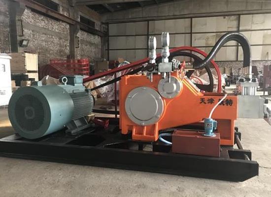 供应高压注浆泵GZB-90E型
