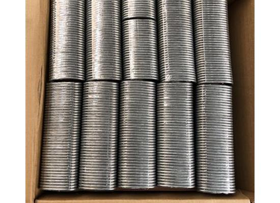 礦用氣動錨網連扣機專用釘 C型釘 CD45