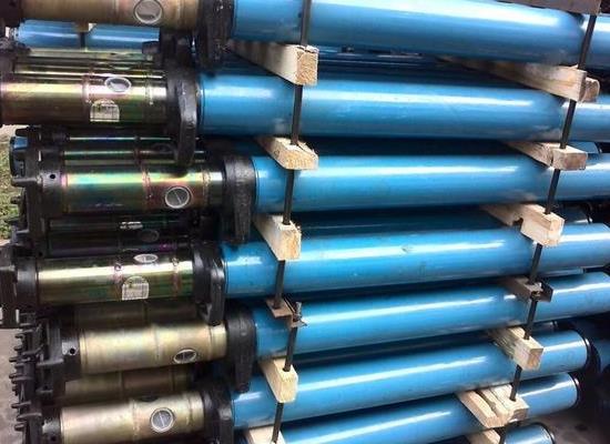 DW25-350/110X懸浮式單體液壓支柱特點 圖片 廠家