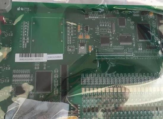 通用新华369B1869G0008模拟量输入端子板16路