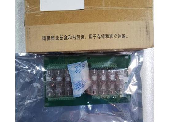 通用新华369B1874G0019数字量输出端子板