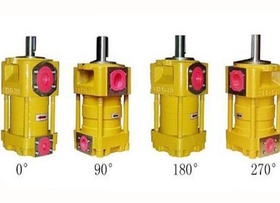 nbz3-g32f齒輪泵