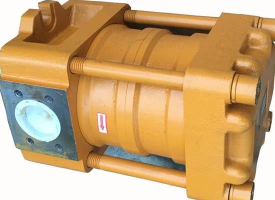 nbz3-g25f齒輪泵