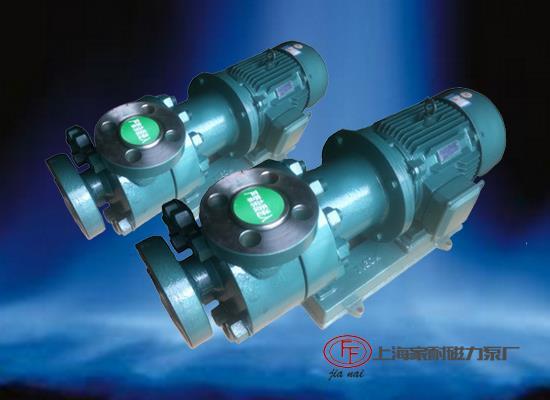 CQB高温磁力泵 CQB高温不锈钢磁力泵(CQB)