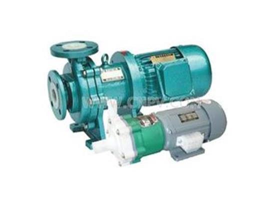 CQB氟塑料磁力泵,耐腐蝕氟塑料磁力泵(CQB)