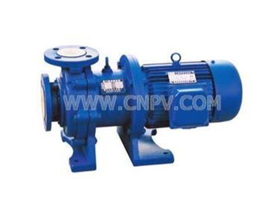 CQB-F全氟襯氟磁力泵