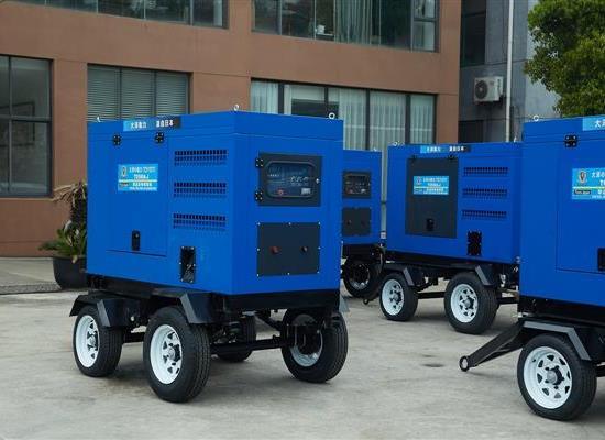 大澤動力發電電焊機TO400A,TO500A