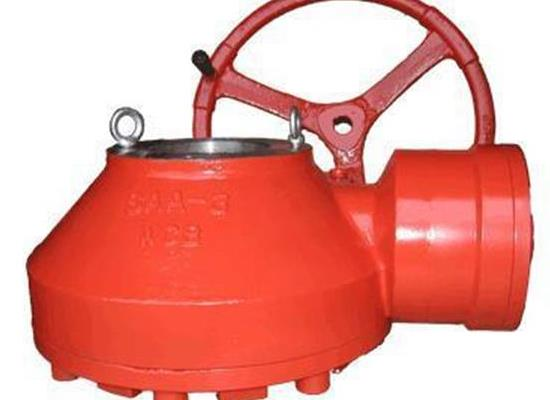 BAA-3型傘齒輪速比是多少 上海禹軒閥門手動裝置