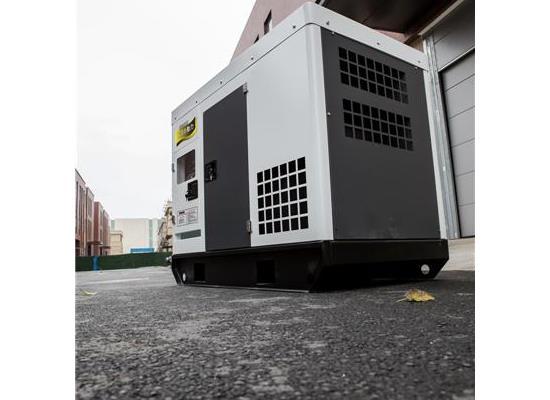 大泽动力TO22000ET柴油发电机