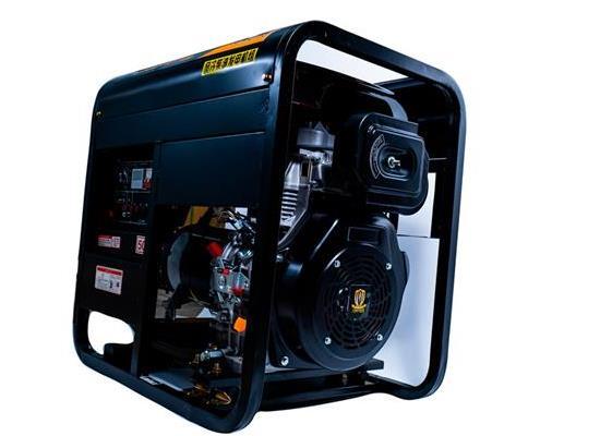 大澤動力柴油發電機TO7600ET,TO7900ET
