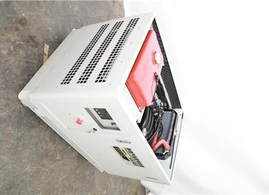 大澤動力汽油發電機TOTO30,TOTO25