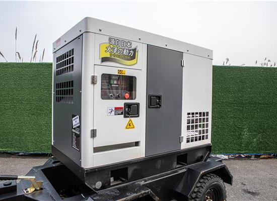 高原用柴油發電機TO28000ET,TO32000ET