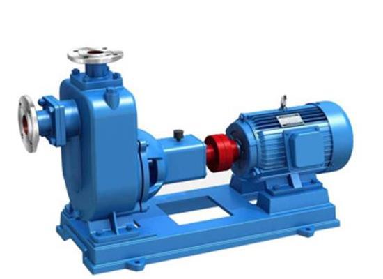 供應ZW25-8-15型自吸無堵塞排污泵 排污泵 質保一年