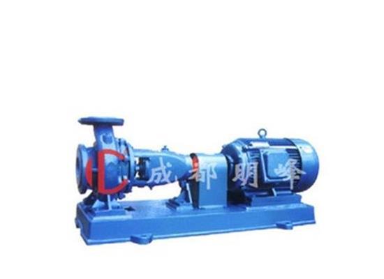 IS型清水泵 is不銹鋼耐腐化工離心清水泵 單級單吸離心清水