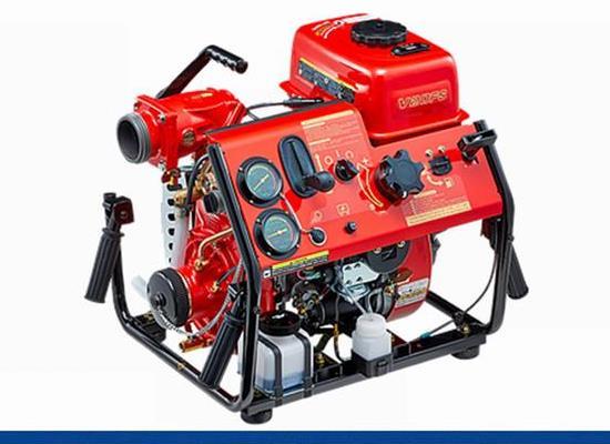进口新V20FS东发手抬消防泵V20ES消防泵 3C和检测报
