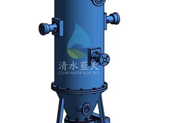 电化学循环水自动除垢 电化学冷却循环水处理