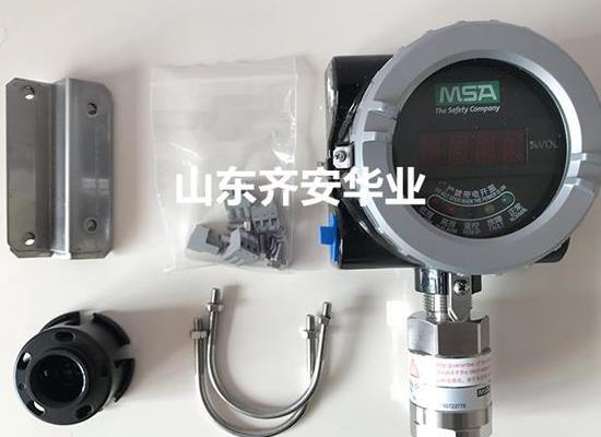 DF-8500/10147775氧气气体探测报警器带继电器版