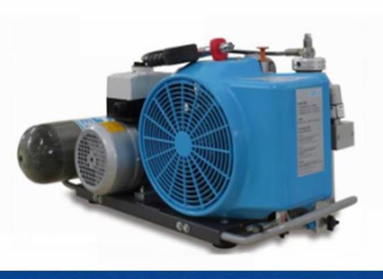 進口呼吸器空氣壓縮機BAUER 100-TE寶華充氣泵
