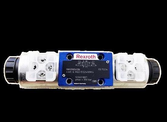 德国力士乐Rexroth电磁换向阀型号齐全库存充足