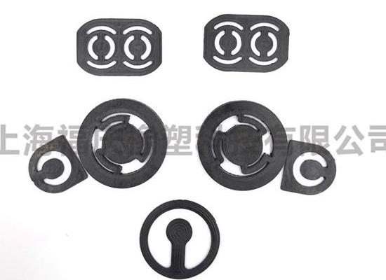 福慶橡塑廠家可定制各類材質橡膠異型件