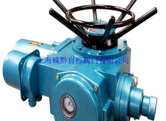 阀门电动装置ZW120-24,ZW90-PS