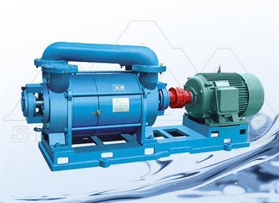 化工行业走向新型高产值化,亟需高端精密真空泵助力