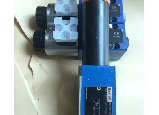 力士乐Rexroth减压阀DR6DP2-5X/75YM