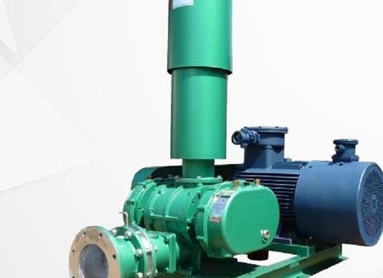 RTSR125羅茨真空泵