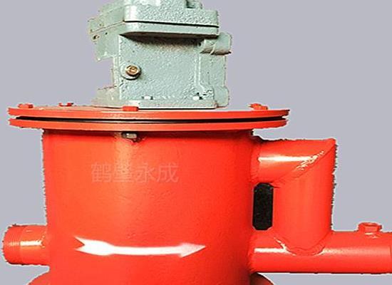 KBW型斷水保護裝置可用范圍