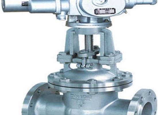 礦用防爆電動閘閥,電動閘閥MZ941H-100C