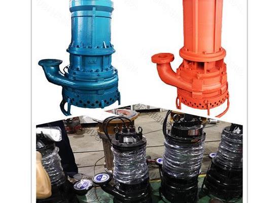 22KW電動砂石泵 市政管道用電動雜質泵 可根據要求定做